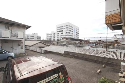 【展望】ツインハイツワタナベA棟