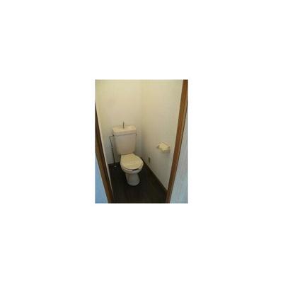 ロックウェル穴川のトイレ