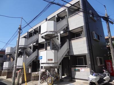 【外観】FUJISTA幡ヶ谷2