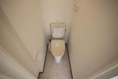 【トイレ】スマイル王子公園
