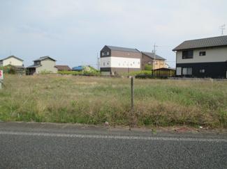 【区画図】53237 羽島市正木町須賀赤松土地