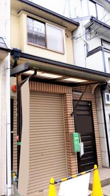 【外観】京都市東山区東姉小路町