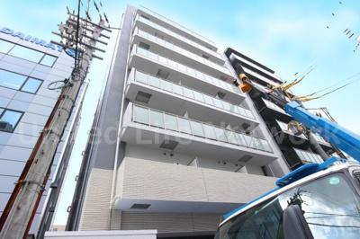 ディームス江坂駅前1