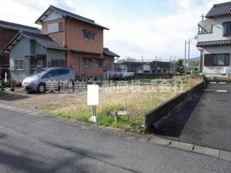 【区画図】15792 揖斐郡大野町加納土地