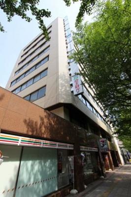 【外観】KDX仙台ビル
