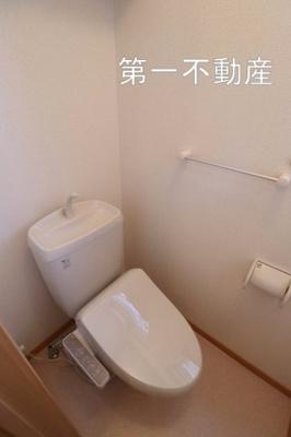 【トイレ】カモミール1