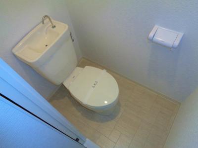【トイレ】ベルハイツK