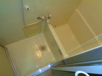 【浴室】ベルハイツK