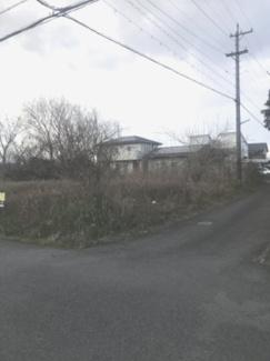 【外観】52743 羽島市正木町上大浦土地