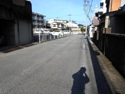 【周辺】高知市福井町売土地