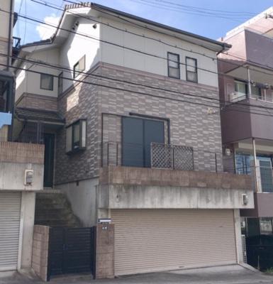 【外観】神戸市西区大津和1丁目 中古戸建