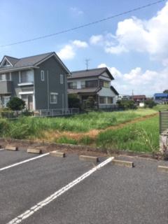 【外観】53621 羽島市新生町土地