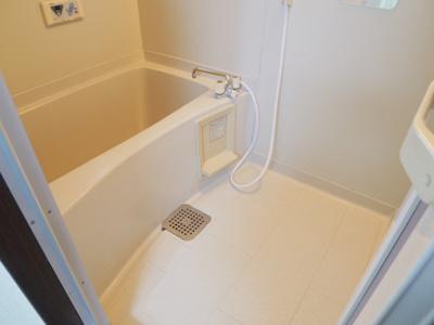 【浴室】ブルーハイツ