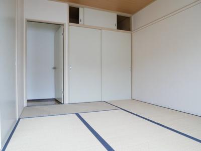 【和室】ブルーハイツ