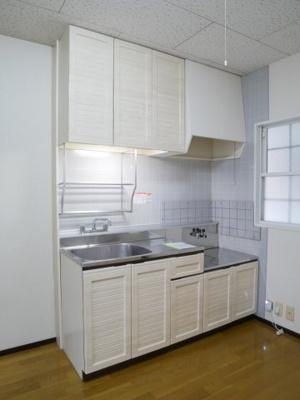 【キッチン】ブルーハイツ