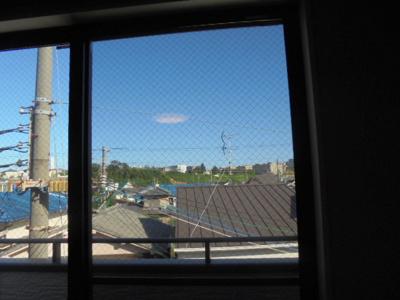 【展望】枚方市磯島茶屋町 中古戸建