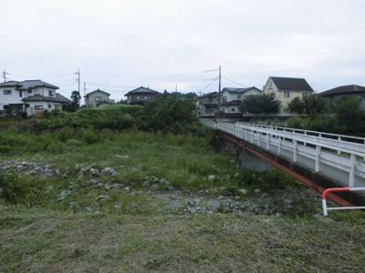 【周辺】富士見町石井土地