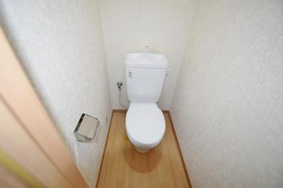 【トイレ】エクセルコーポ