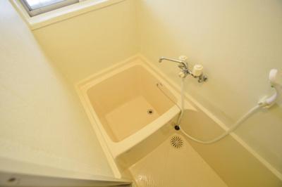 【浴室】エクセルコーポ