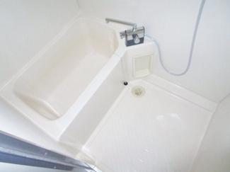 【浴室】アールコート鹿の子台C