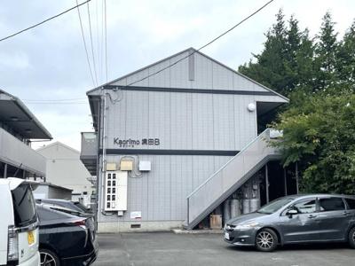 【外観】カオリーモ境田