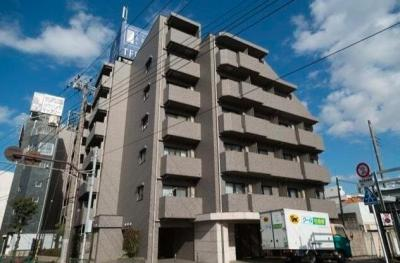 【外観】ルーブル学芸大学七番館