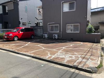 【外観】栄本町駐車場
