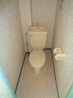 【トイレ】ライフスペース