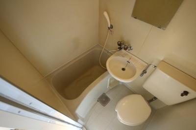 【浴室】ロイヤルメゾン御影7