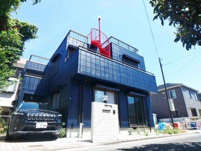 【外観】神戸市垂水区泉が丘1丁目 中古戸建