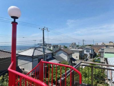 【展望】神戸市垂水区泉が丘1丁目 中古戸建