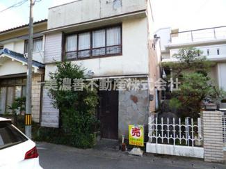 【外観】42935 岐阜市熊野町土地