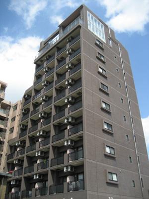 【外観】新江古田ST・HOUSE