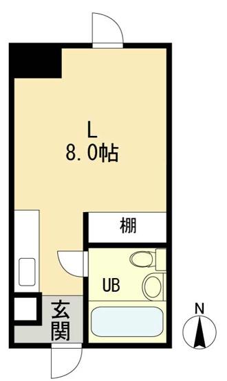 シャンボール札幌