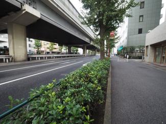 【周辺】南青山パークマンション