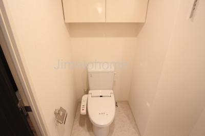 【トイレ】パウゼドーム前