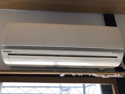 2階エアコン