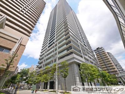 【外観】神戸ハーバータワー