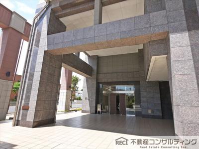 【外観】ベリスタ神戸旧居留地