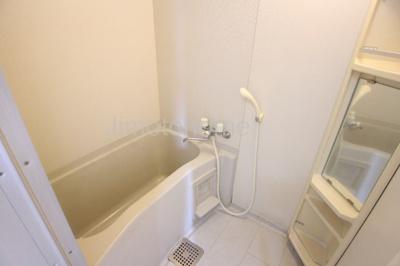 【浴室】MEGA DOME WEST