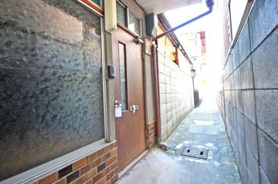 【外観】上京区御前通下立売上る二丁目仲之町 中古戸建