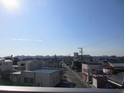 【展望】小野市本町優良住宅
