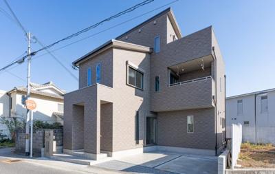 【外観】小野市本町優良住宅