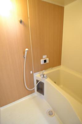 【浴室】スカイハイツ諏訪