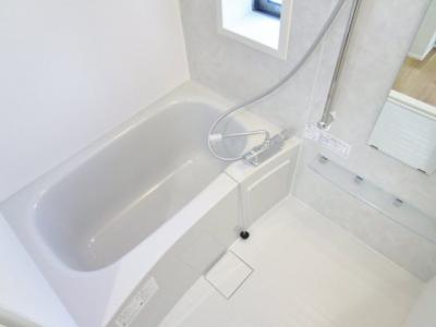 【浴室】グリーンヒル広野