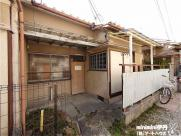 田中様平屋の画像