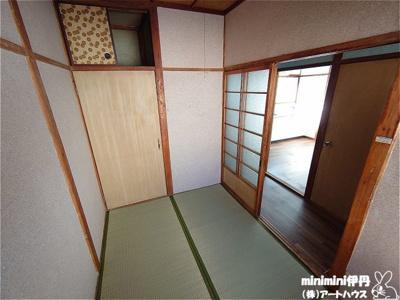 【和室】田中様平屋