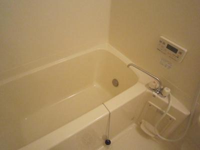 【浴室】ステラス