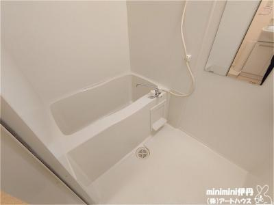 【浴室】OTT'S西ノ口