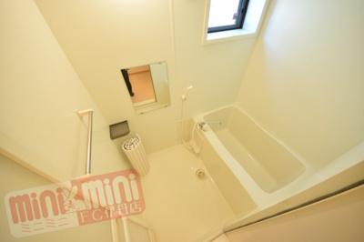 【浴室】クレールドゥリュンヌ